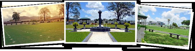 Orange Grove Memorial Gardens
